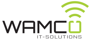Wamco IT-Solutions logo